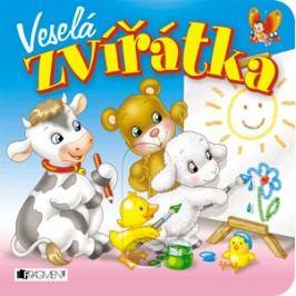Veselá zvířátka | Lorella Flamini, PhDr BarboraŠpronglová