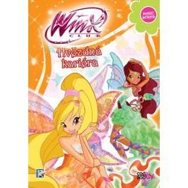 Winx Magic Series 2 - Hvězdná kariéra | Lukáš Mathé, Iginio Straffi