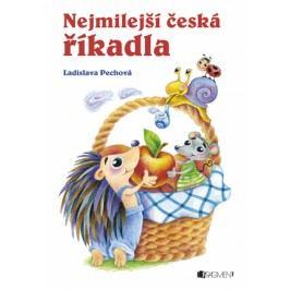 Nejmilejší česká říkadla | Ladislava Pechová