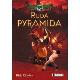Kronika Cartera Kanea – Rudá pyramida   Rick Riordan, Dana Chodilová