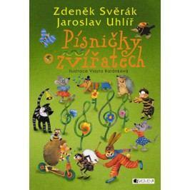Písničky o zvířatech – Z. Svěrák, J. Uhlíř | Jaroslav Uhlíř, Vlasta Baránková, Zdeněk Svěrák