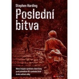 Poslední bitva | Stephen Harding