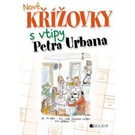 Nové křížovky s vtipy Petra Urbana | Petr Urban