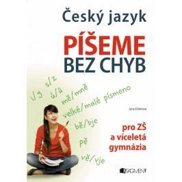 Český jazyk – Píšeme bez chyb | Jana Eislerová