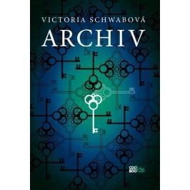 Archiv | Victoria Schwabová