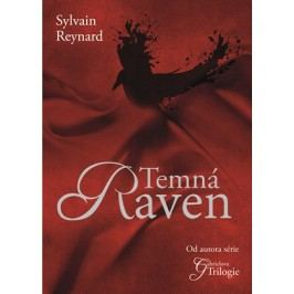 Temná Raven | Sylvain Reynard