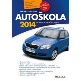 Autoškola 2014 | Ondřej Weigel