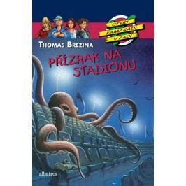 Přízrak na stadionu | Thomas Brezina