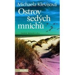Ostrov šedých mnichů   Michaela Klevisová