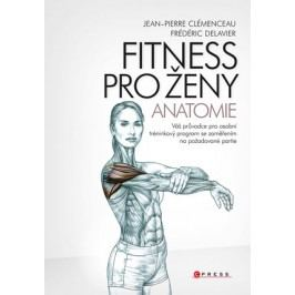 Fitness pro ženy - anatomie | Frédéric Delavier