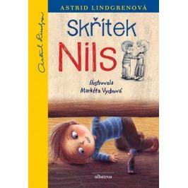 Skřítek Nils | Astrid Lindgrenová