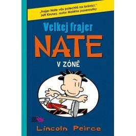 Velkej frajer Nate 6 | Lincoln Peirce