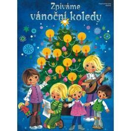 Zpíváme vánoční koledy |