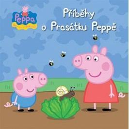 Peppa - Bav se s Pepinou - Příběhy o Prasátku Peppě |
