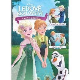 Ledové království - 2 nové příběhy - Kouzelné dětství, Tající srdce | Walt Disney, Walt Disney