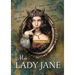 Má lady Jane | Cynthia Handová