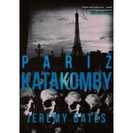 Katakomby | Jeremy Bates