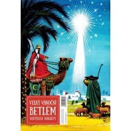 Velký vánoční betlém Vojtěcha Kubašty | Vojtěch Kubašta, Vojtěch Kubašta