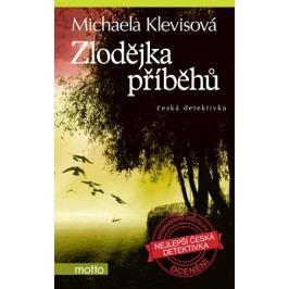 Zlodějka příběhů | Michaela Klevisová