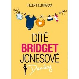 Dítě Bridget Jonesové | Helen Fieldingová
