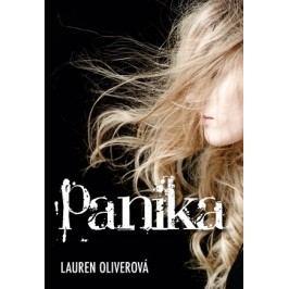 Panika | Lauren Oliverová, Romana Bičíková