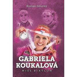 Gabriela Koukalová: miss biatlon | Roman Smutný