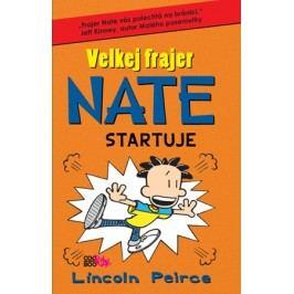 Velkej frajer Nate 8   Lincoln Peirce