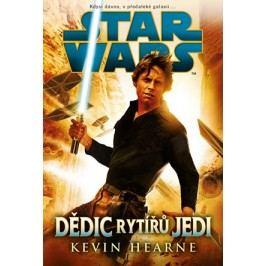 Star Wars - Dědic rytířů Jedi | Kevin Hearne