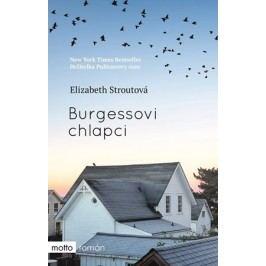 Burgessovi chlapci | Elizabeth Strout