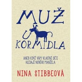 Muž u kormidla | Nina Stibbeová