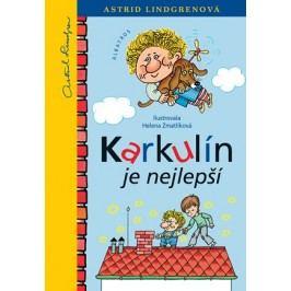 Karkulín je nejlepší | Helena Zmatlíková, Astrid Lindgrenová