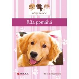 Ať žijí štěňata: Rita pomáhá | Susan Hughesová, Leanne Fransonová