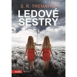 Ledové sestry | S. K.  Tremayne