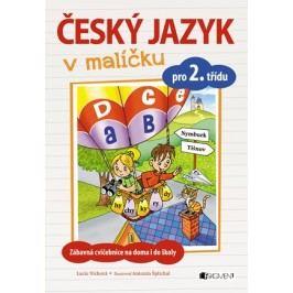 Český jazyk v malíčku pro 2. třídu | Lucie Víchová