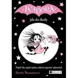 Isadora jde do školy  | Harriet Muncasterová