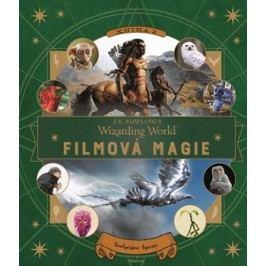 Kouzelnický svět J. K. Rowlingové: Filmová magie 2 | Jody Revensonová