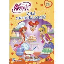 Winx Girl Series - Velká cukrářská soutěž (2) | Iginio Straffi