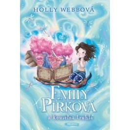 Emily Pírková a kouzelná truhla | Jindra Horynová, Holly Webbová