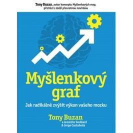 Myšlenkový graf | Tony Buzan, Jennifer Goddard, Jorge Castaneda