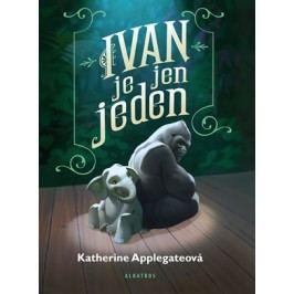 Ivan je jen jeden | Katherine Applegateová