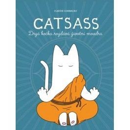 Catsass | Anežka Sobotková, Claude Combacau