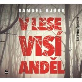 V lese visí anděl (audiokniha) | Eva Dohnálková, Samuel Bjork, Petra Špalková