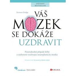 Váš mozek se dokáže uzdravit | Norman Doidge, M.D.
