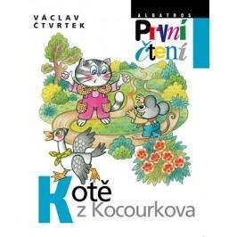 Kotě z Kocourkova | Marcela Walterová, Pavel Hrach, Vladimíra Gebhartová, Václav Čtvrtek