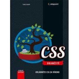 CSS Okamžitě | Louis Lazaris
