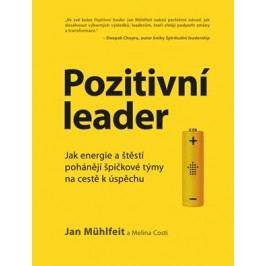 Pozitivní leader | Jan Mühlfeit
