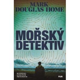 Mořský detektiv | Tomáš Cikán, Tereza Vlášková, Mark Douglas-Home
