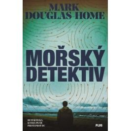 Mořský detektiv | Mark Douglas-Home