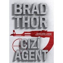 Cizí agent | Brad Thor