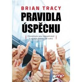 Pravidla úspěchu | Brian Tracy